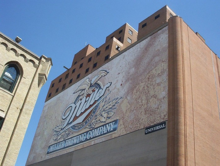 5. Rather than go on the Miller Brewery tour...
