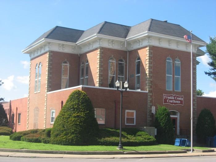 2. Franklin County