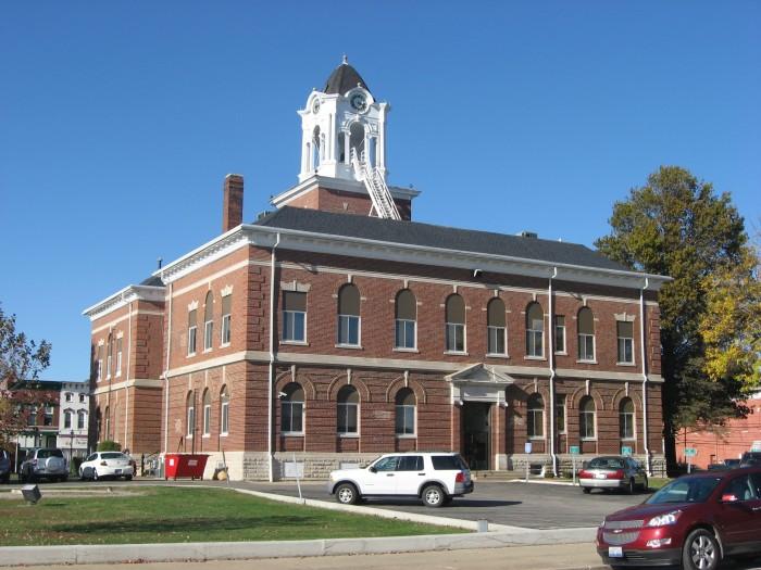 9. Clark County