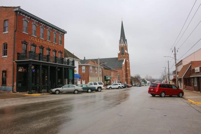 4. Monroe County