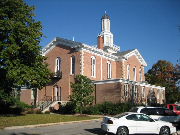 5. Kendall County