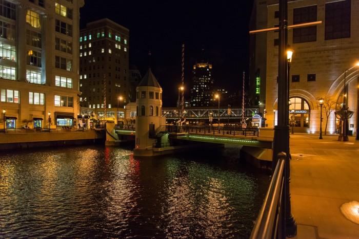 1. Milwaukee County