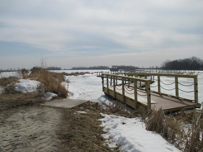 9. Horicon National Wildlife Refuge