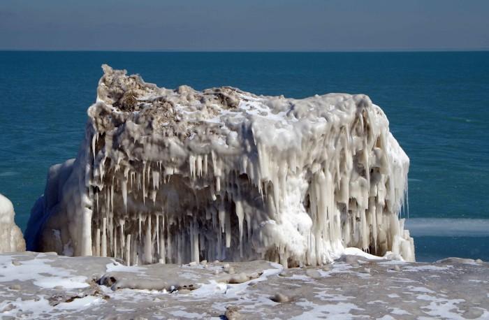 5. Illinois Beach State Park