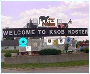 1. Knob Noster