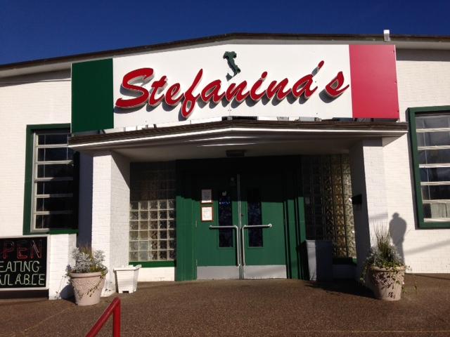 1.Stefanina's, Troy