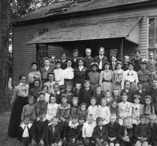 10) The Lovell School, with all their sweet students