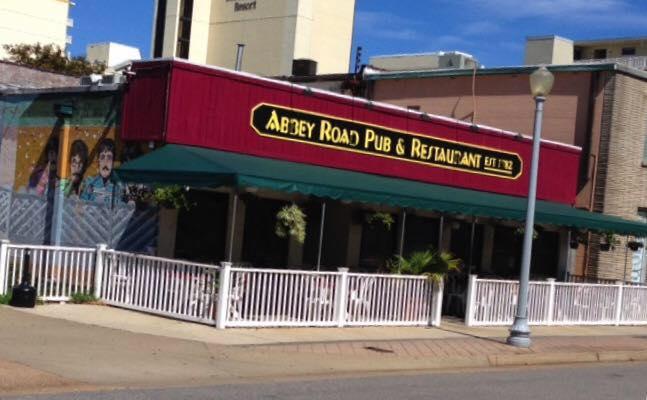 10. Abbey Road Pub & Restaurant