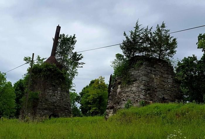 10.2. Limestone Kilns