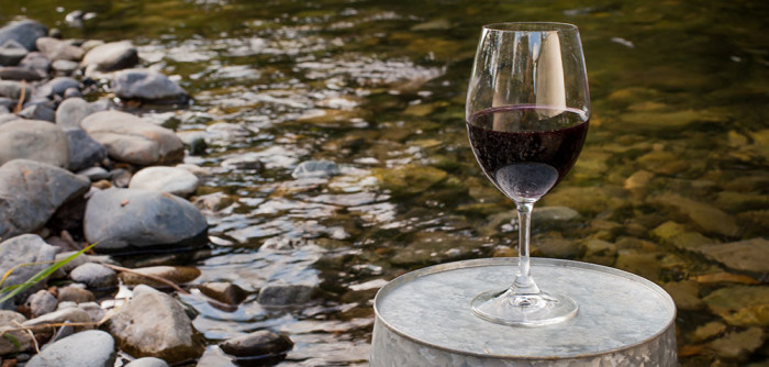 6. Go on a wine tour in Southern Oregon.