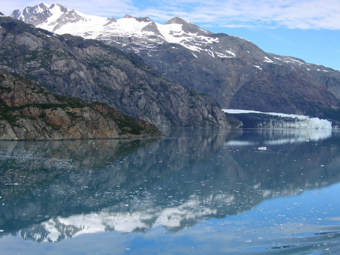 10) Reflections on the Inside Passage.