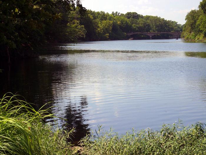 13. Spring River