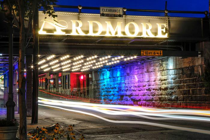 5. Ardmore