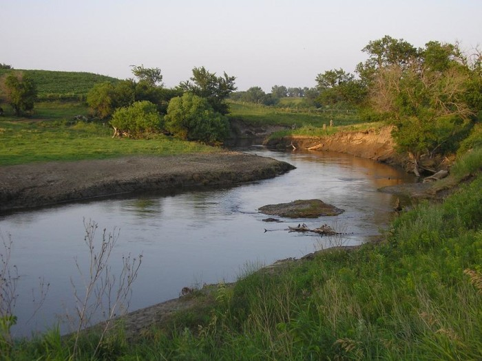 10. Maple River
