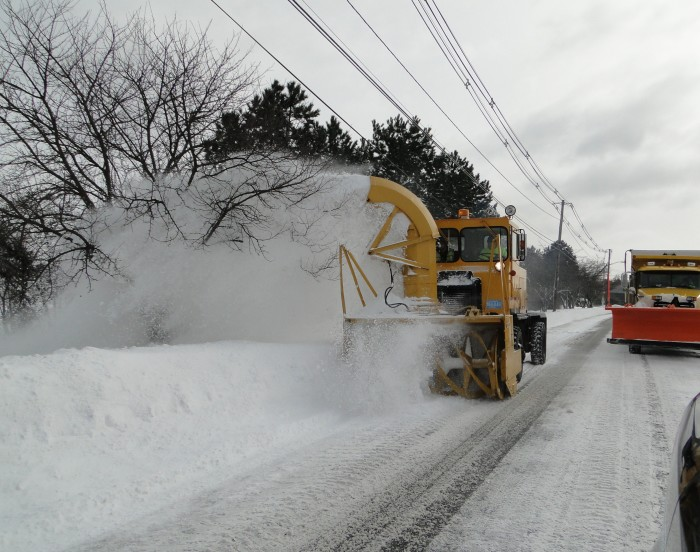 """10. """"This is the year I invest in some serious snow removal equipment!"""""""