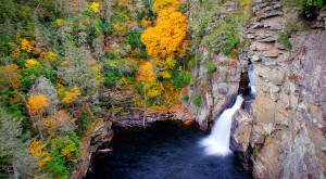 Everyone In North Carolina Must Visit This One Epic Waterfall As Soon As Possible