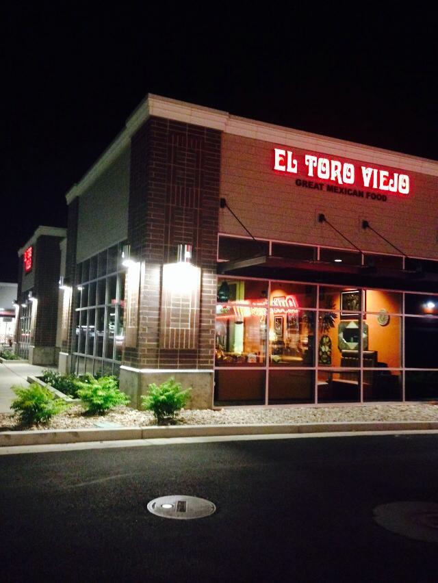 7. El Toro Viejo, Brigham City and Logan