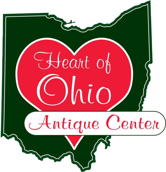 1. Heart of Ohio Antique Center (Springfield)