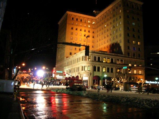 3. The Bigelow Hotel/Ben Lomond Suites