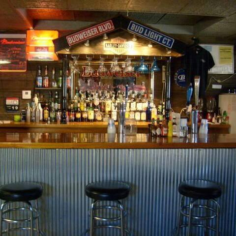 12. Cozy Tavern & Grill (La Crosse)