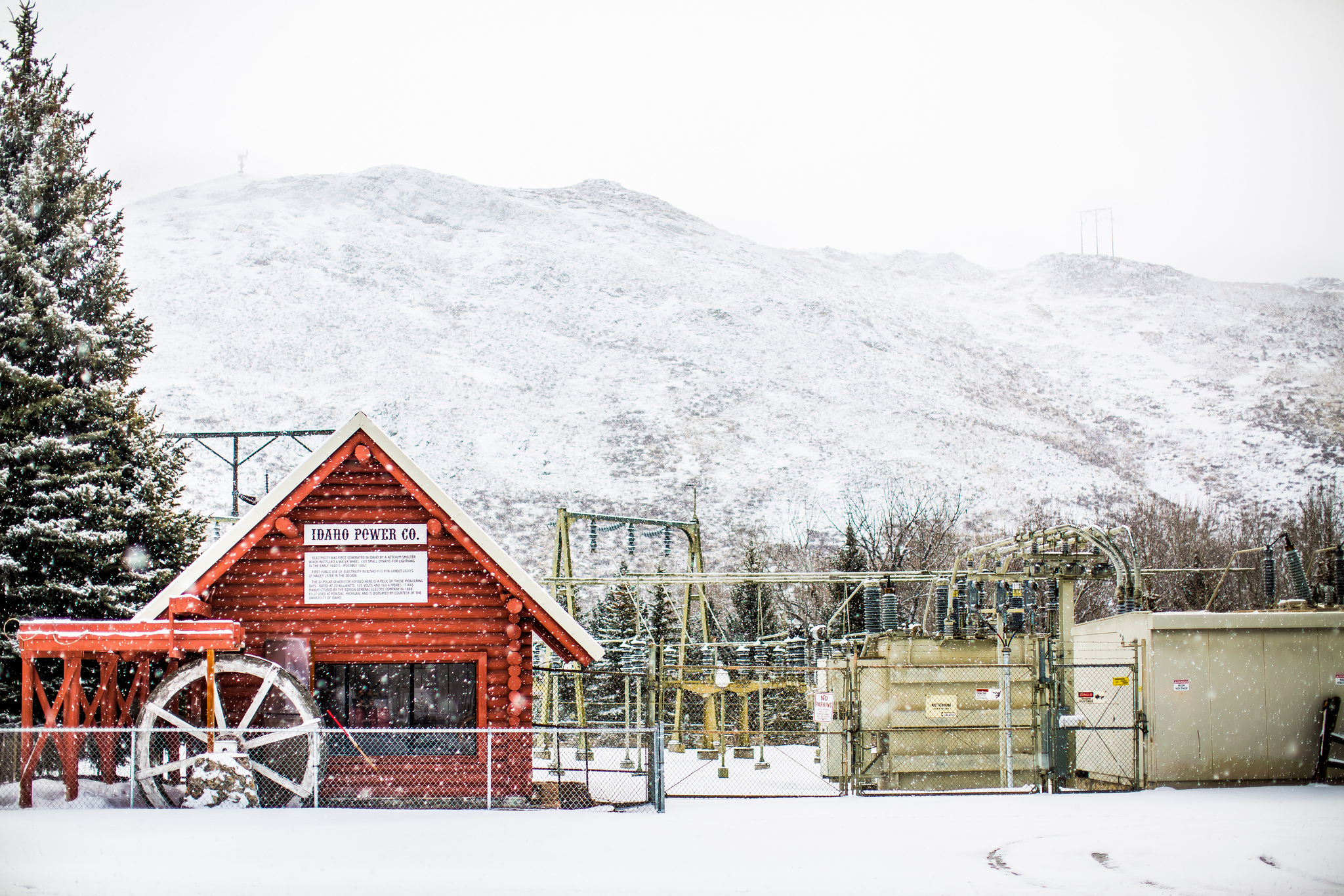 19 Breathtaking Photos of Idaho in Winter