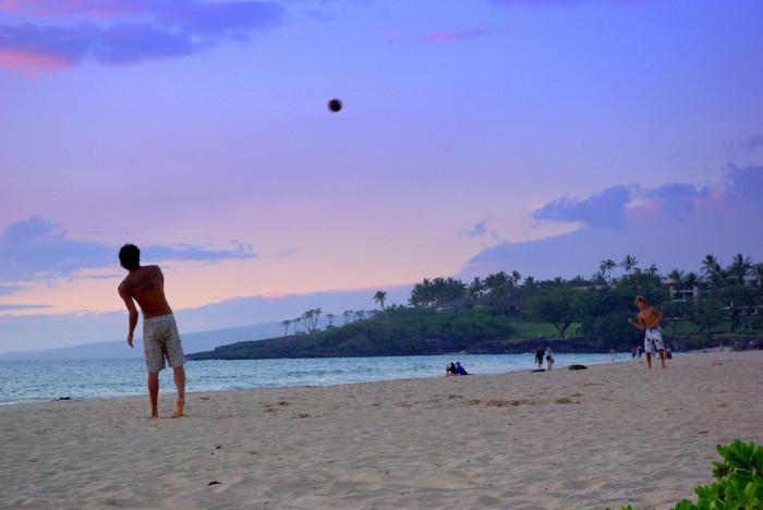 11) Immerse yourself in Hawaii Island's Kohala Coast.