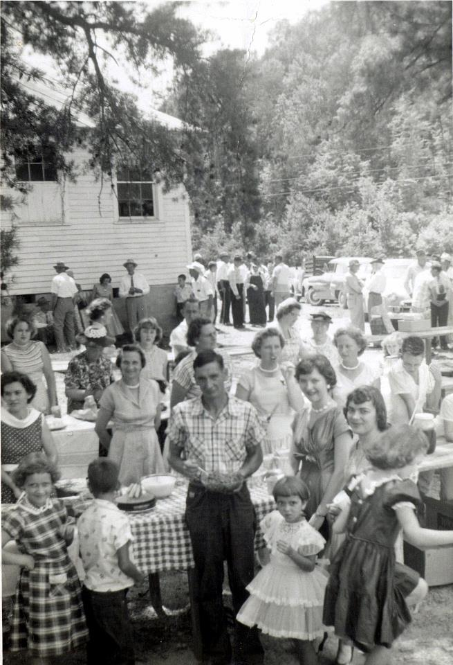 Used Cars Johnson City Tn >> 15 Fantastic Vintage Photos of 1950s Tennessee