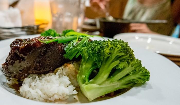 11) Makawao Steakhouse, Makawao #2