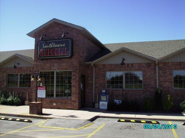 11.  Roast Beef Sandwich, Sheila's Place, Marshfield (AKA Southtowne Grille)