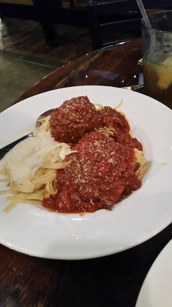 11.3. Pasghetti's, Branson