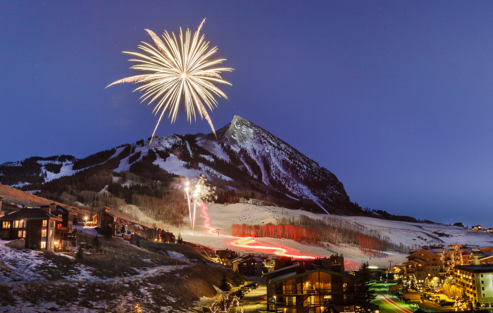 4. Crested Butte