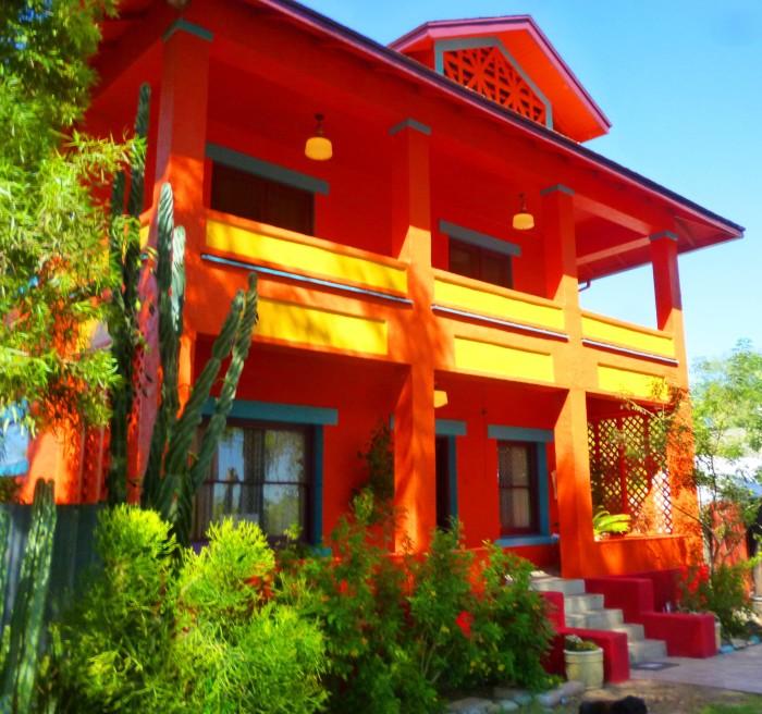 1. Alwun House, Phoenix