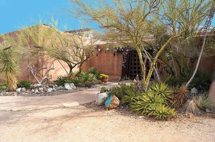 3. DeGrazia Gallery in the Sun, Tucson
