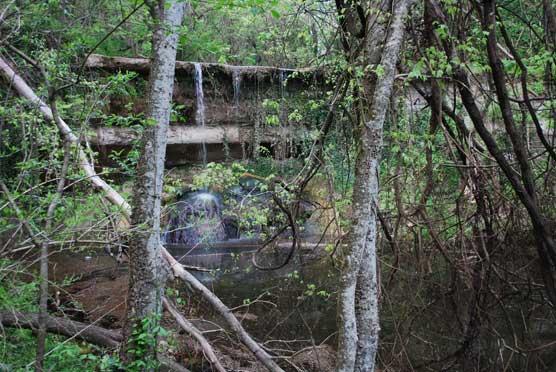 11. Vicksburg National Military Park, Vicksburg