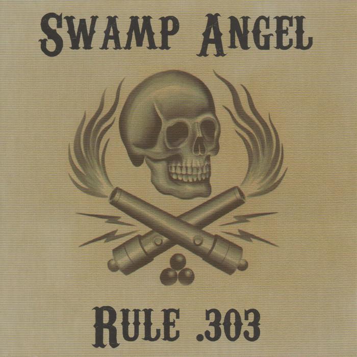 10. Swamp Angel