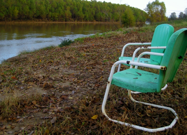 9. Tallahatchie River