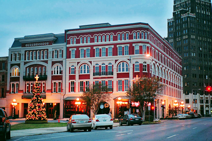 24. Mississippi: Grand Opera House