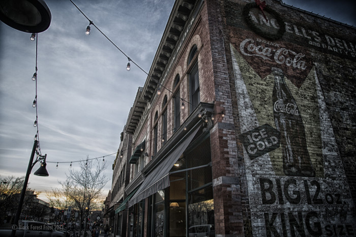 10. Did we mention that our cities and towns even have big personality? Fort Collins...