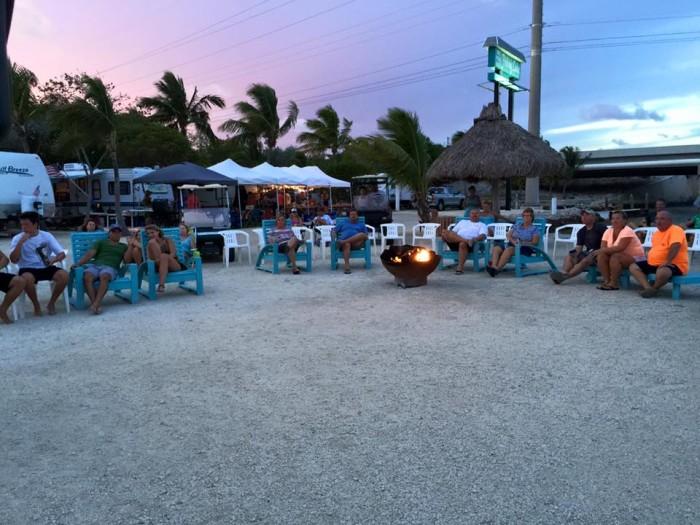 4. Big Pine Key Fishing Lodge, Big Pine Key