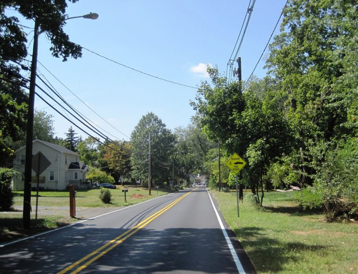 5. Princeton Junction