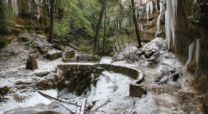 9 Incredible Parks In Ohio You Have To Visit This Winter