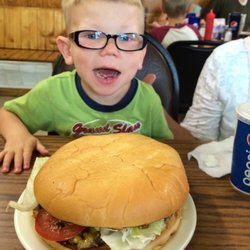 Idaho: Big Jud's Burger at Big Jud's - Various Locations