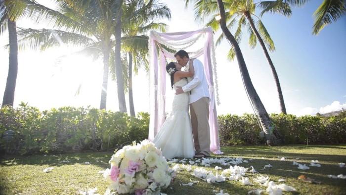 12) Ko Olina, Oahu