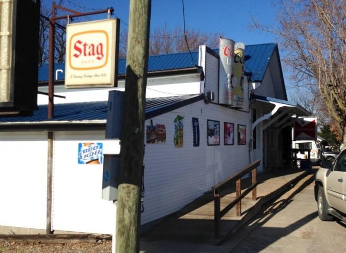11.Schindler's Tavern, Benton, New Hamburg