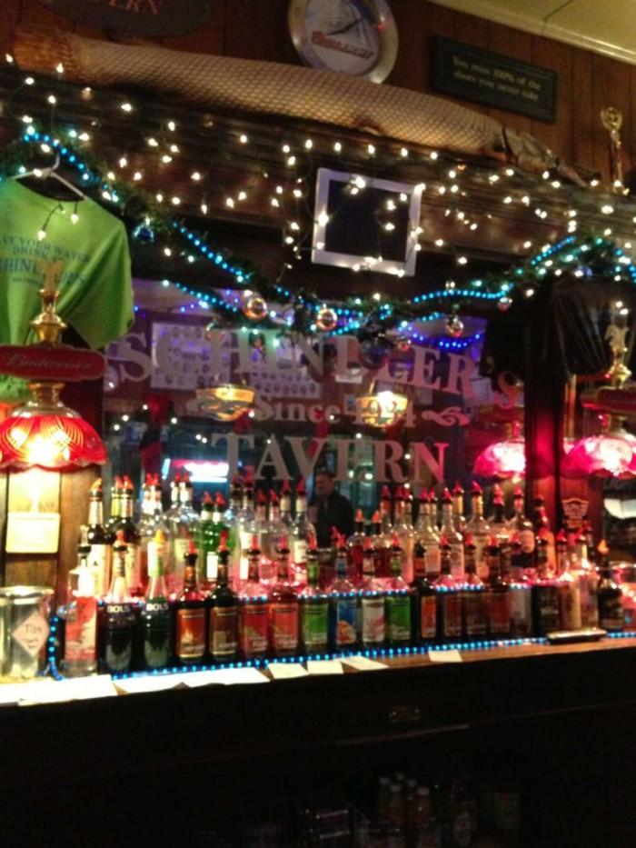 12.2. Schindler's Tavern