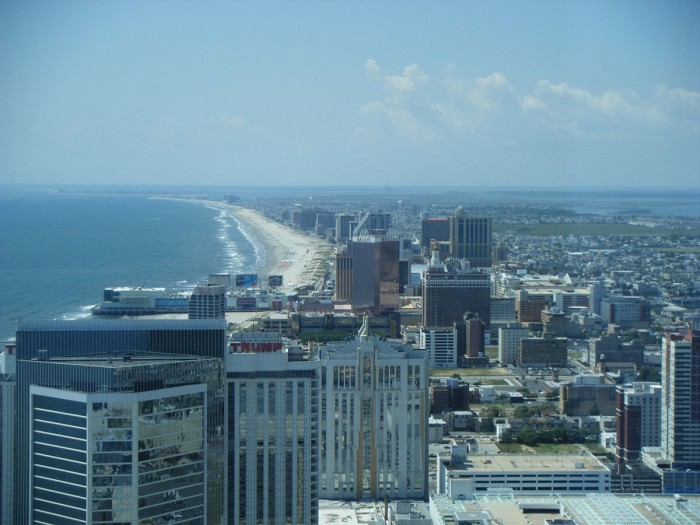 4. Atlantic City