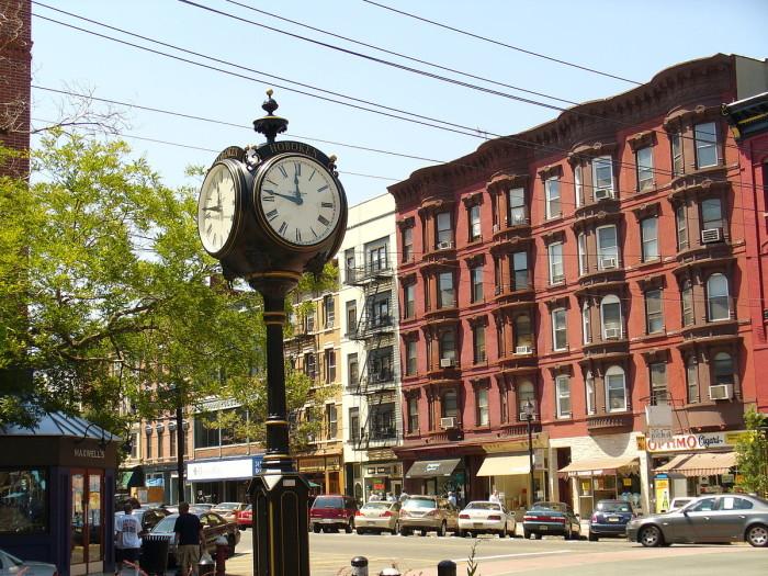 10. Hoboken