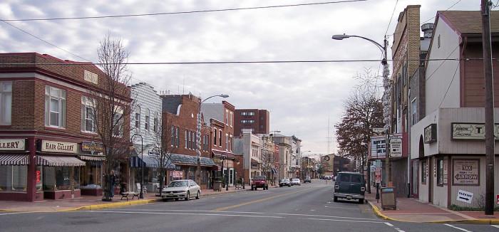 8. Millville