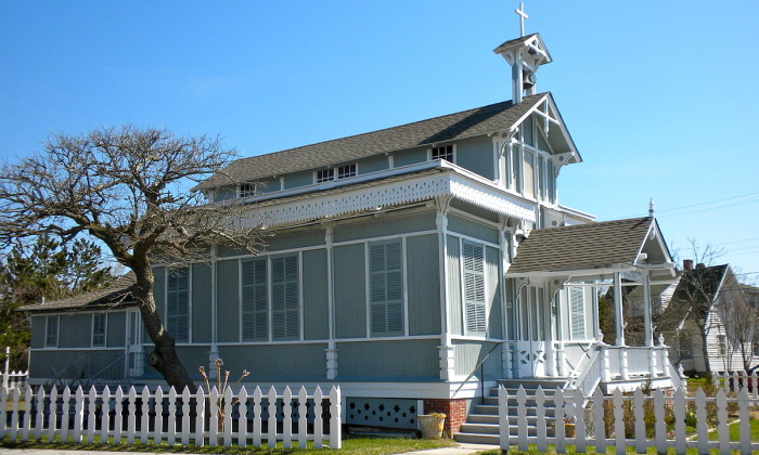 9. Cape May County