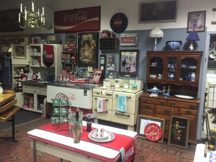 Pocket Change Thrift  Antiques   Auction Gallery Facebook. The 11 Best Places To Find Antiques In Ohio